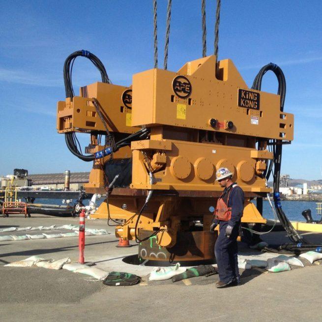 Phillips 66 Marine Oil Facilities